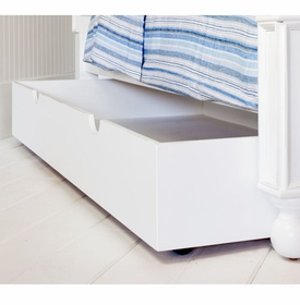 newport cottages trundle bed