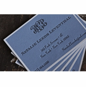 nll business card