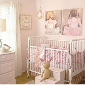 nursery wall art