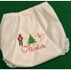 nutracker holiday baby bloomer