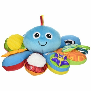octivity time by lamaze