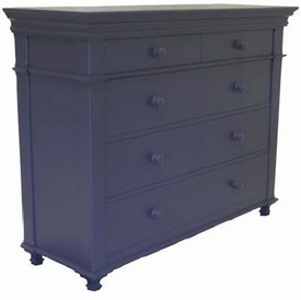 oglethorpe chest