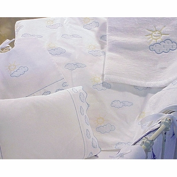 one fine day coverlet and pillow Set