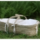organic cotton moses basket