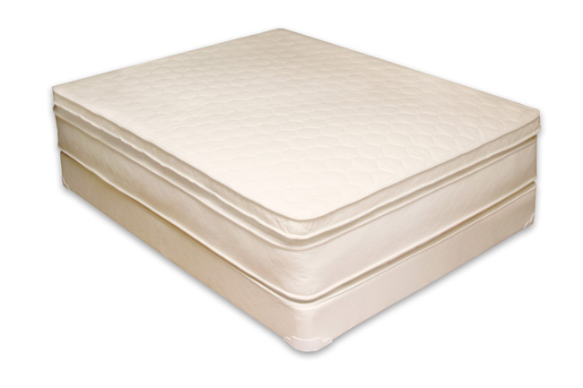Naturepedic Organic Mattress 3 Quot Comfort Topper