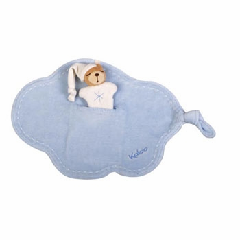 organic naturel doudou cloud