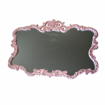 ornate grace mirror