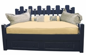 paddle daybed