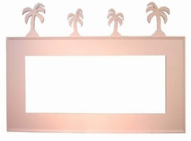 palmetto mirror frame