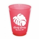 Party Frond Cups