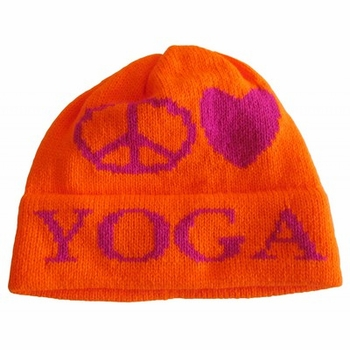peace love hat