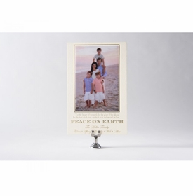 peace on earth note card