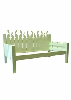 pelican daybed