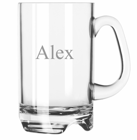 personalize classic sports mug (unbreakable)