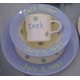 Personalized Baby Dot Dish Set