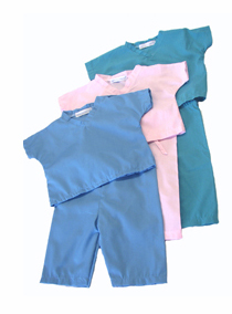 45330db4597 personalized baby scrubs featured at babybox.com