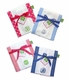 personalized burp cloths set