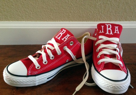 86df6c72161 personalized converse kids sneakers