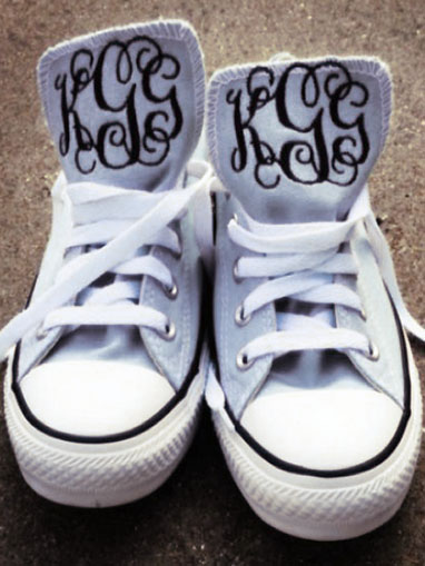 personalized converse sneakers 0914a77b4