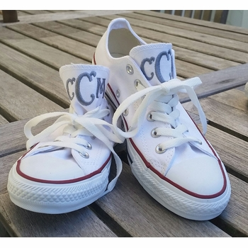 personalized converse sneakers