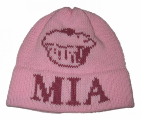 personalized cupcake hat