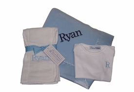 personalized deluxe gift set