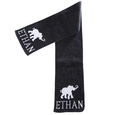 4bcd6251d7c personalized Elephant Hat with Earflaps
