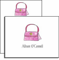 personalized everyday notes � handbag maven
