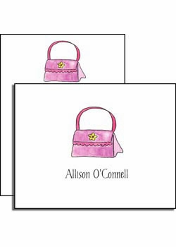 personalized everyday notes – handbag maven