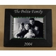 personalized family frame