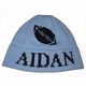 personalized football hat