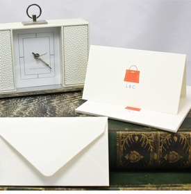 personalized gift enclosures