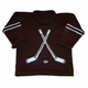personalized hockey sweater
