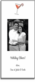 personalized holiday photo cards � holiday cheer