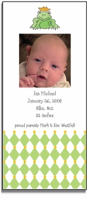 personalized invitations � prince of princes