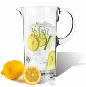 Personalized Pitcher 55 oz (Unbreakable)