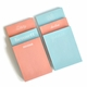 Personalized Small Pastel Note Pad