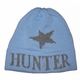 personalized star hat