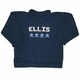 personalized stars name sweater