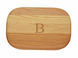 personalized wooden chopping board (small)