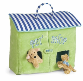 pet shop activity set
