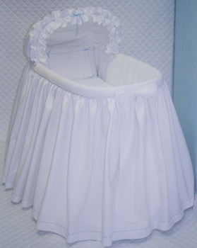 petit angel bassinet
