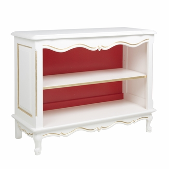 Petit French Bookcase