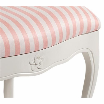 petite french chair