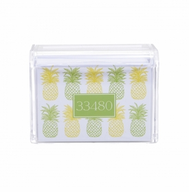 Pineapple Park Note Box