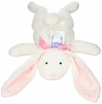 pink flatjack 25 inch by north american bear