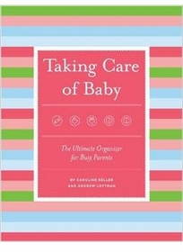 pregnancy and baby guide books <BR> (ENTIRE COLLECTION)