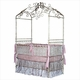 princess canopy crib 40228