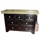 princeton dresser with changer