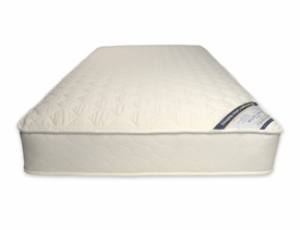 quilted organic deluxe mattress
